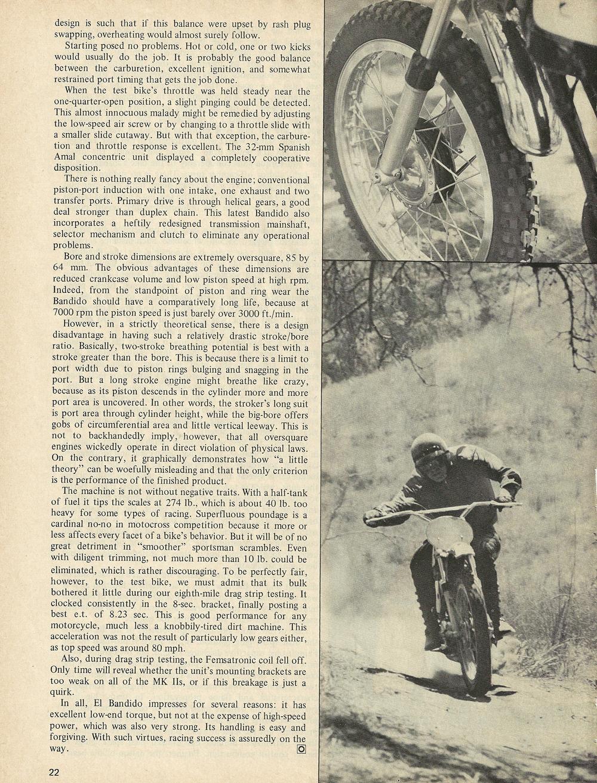 1969 Bultaco El Bandido MK 2 Road test 3.jpg
