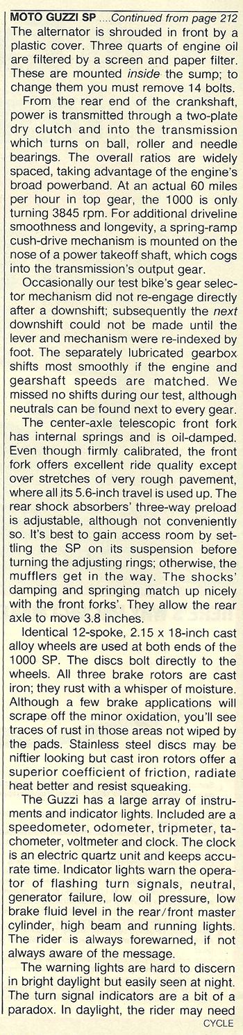 1979 Moto Guzzi 1000 SP road test 10.jpg