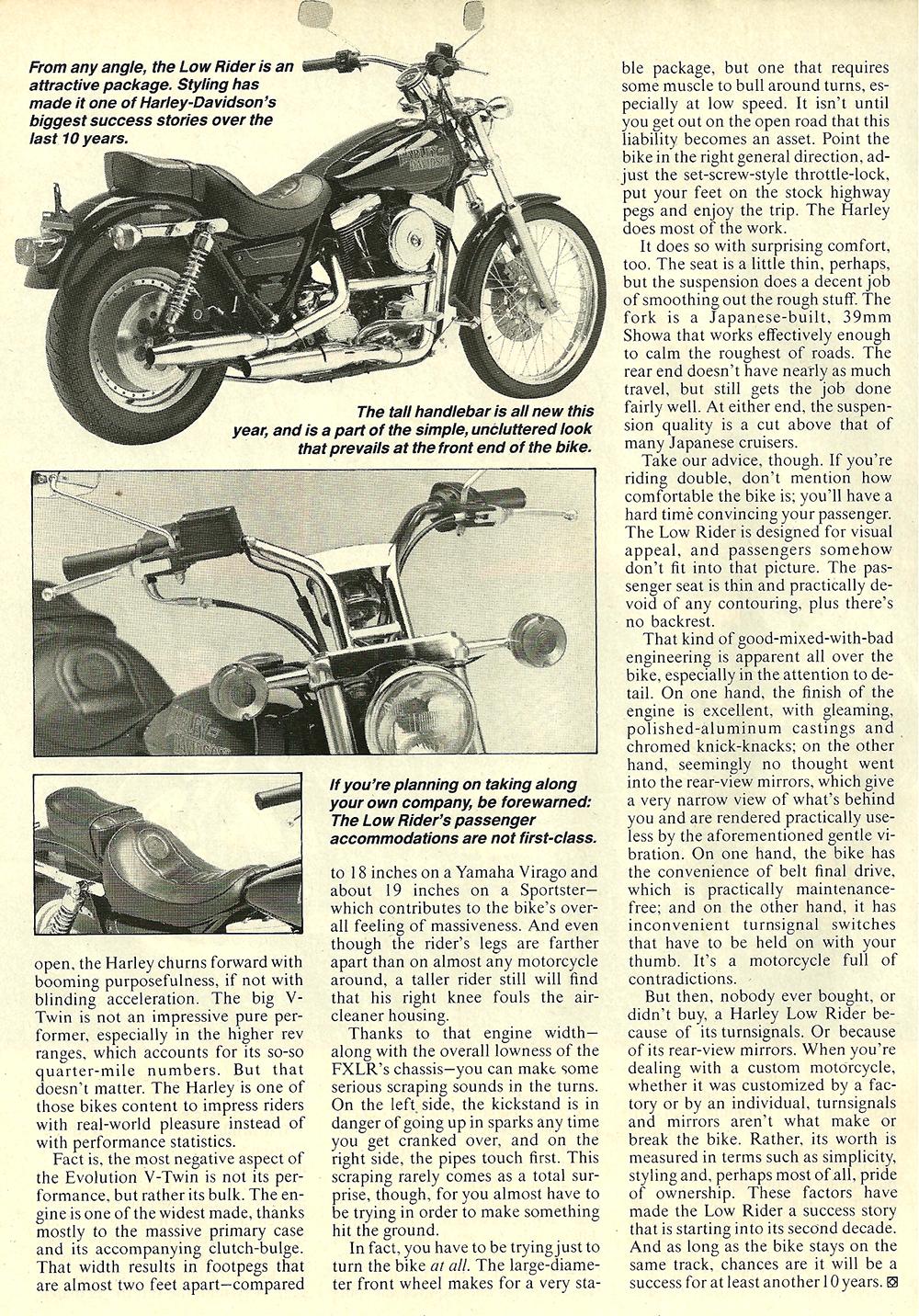 1987 Harley low rider custom fxlr road test 03.jpg