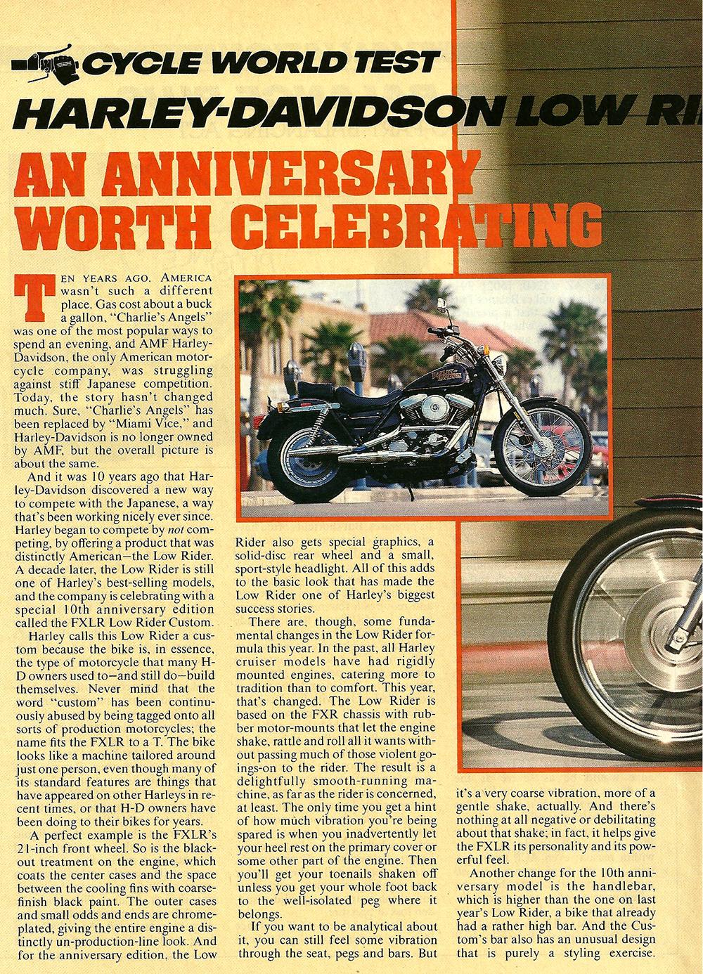 1987 Harley low rider custom fxlr road test 01.jpg