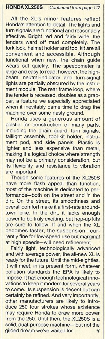 1978 Honda XL250S road test 10.jpg