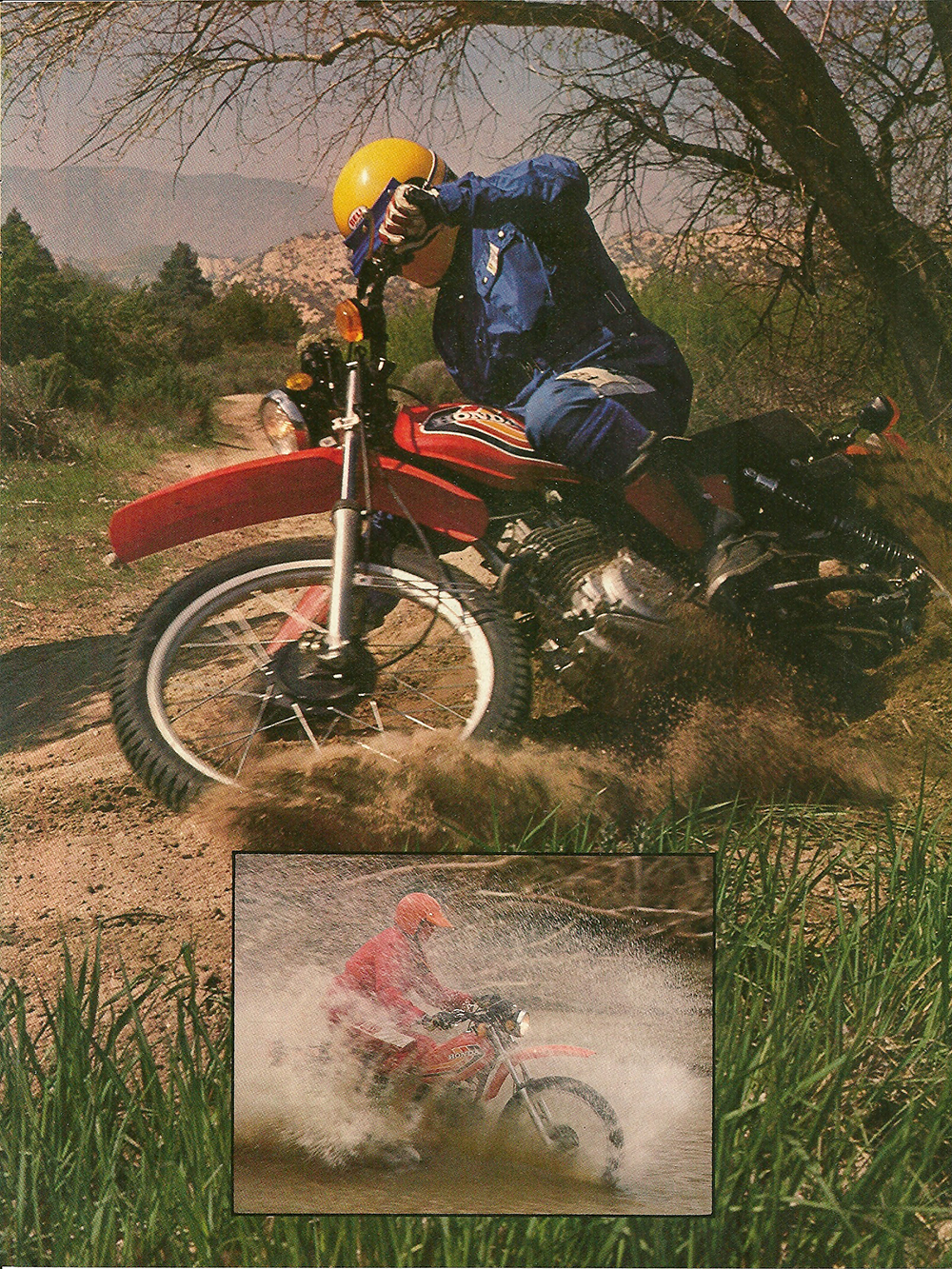 1978 Honda XL250S road test 04.jpg