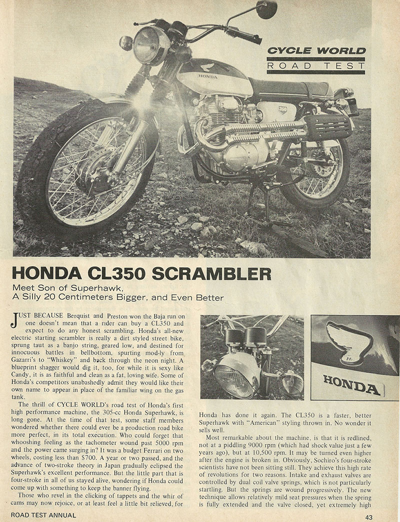 1969 Honda CL350 Scrambler road test 1.jpg