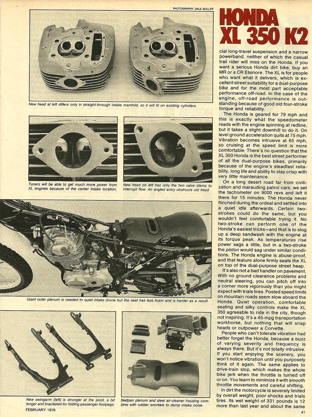 1976 Honda XL 350 K2 road test 4.jpg