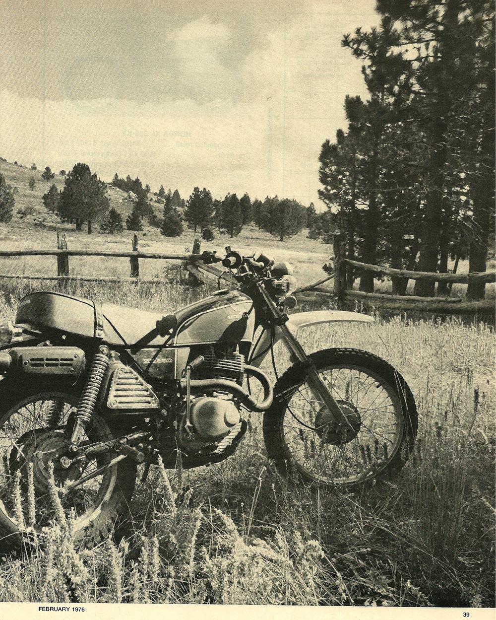 1976 Honda XL 350 K2 road test 2.jpg