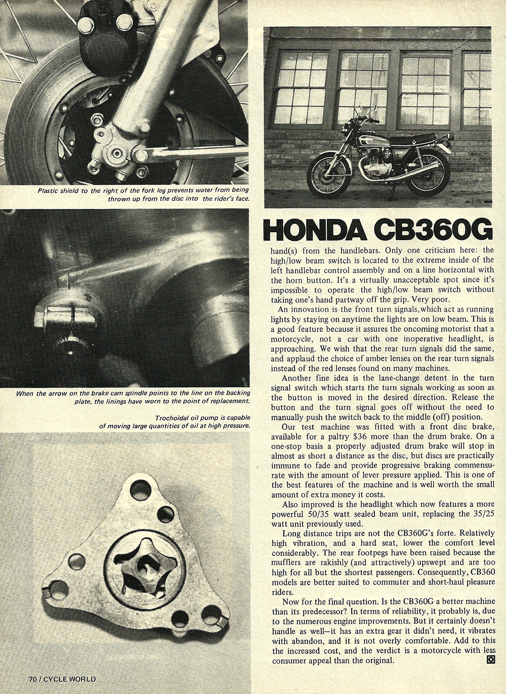 1974 Honda CB360G road test 4.jpg