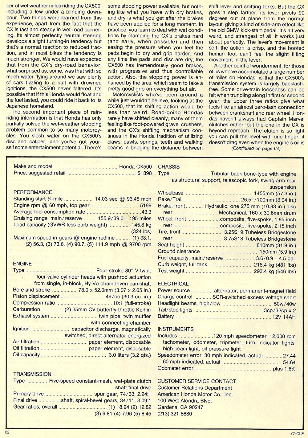 1978 Honda CX500 road test 07.jpg
