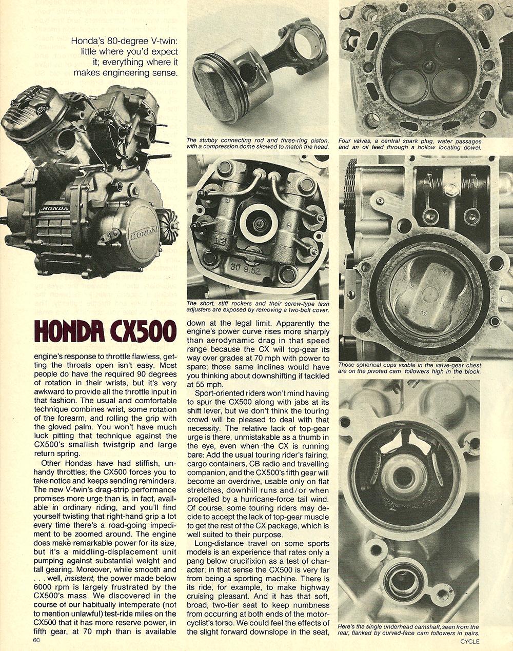 1978 Honda CX500 road test 05.jpg