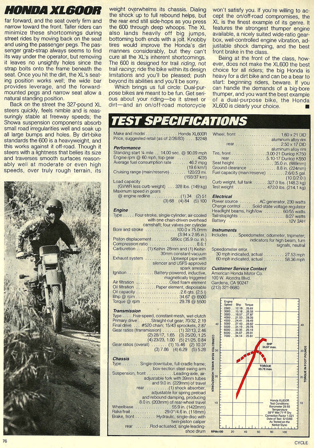 1983 Honda XL600R road test 7.jpg