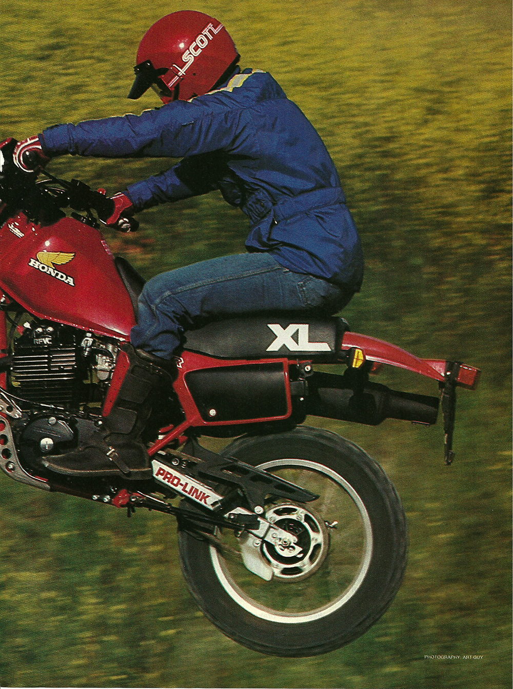 1983 Honda XL600R road test 2.jpg