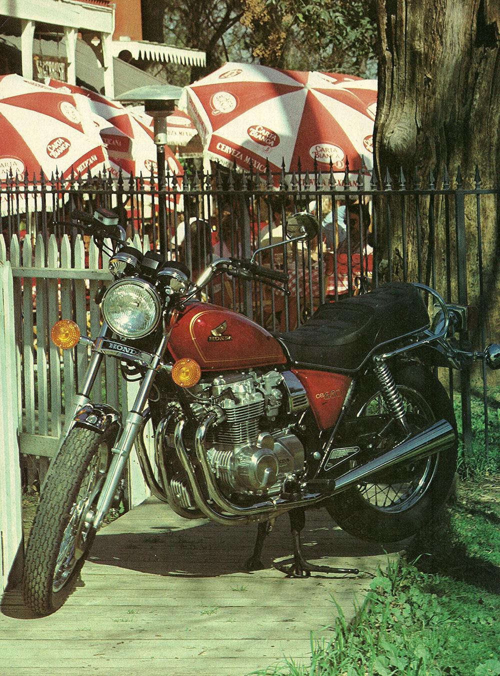1980 Honda CB650 road test 01.jpg
