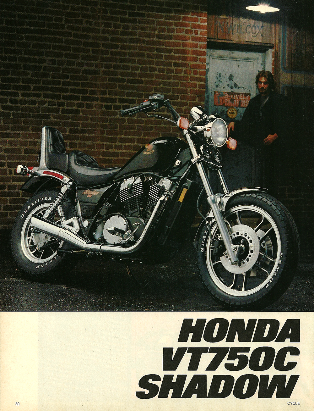 1983 Honda VT750C Shadow road test 1.jpg