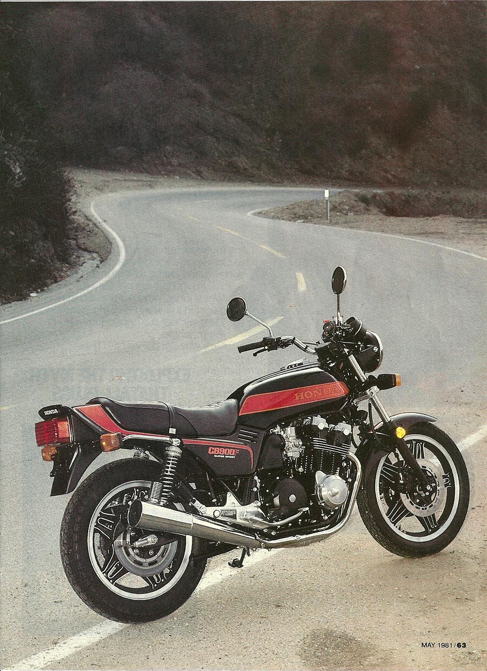 1981 CB900F Super Sport road test 2.jpg