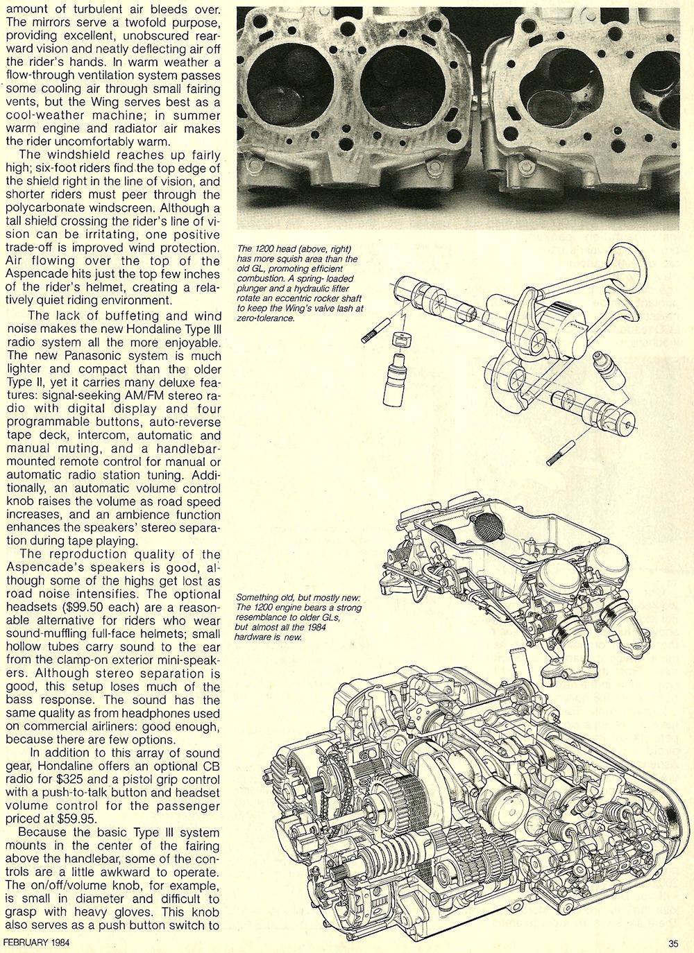 1984 Honda GL1200A Gold Wing Aspencade road test 8.jpg