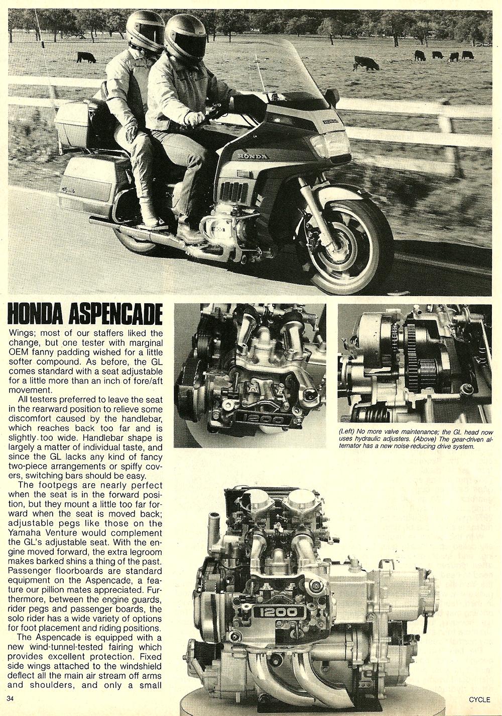 1984 Honda GL1200A Gold Wing Aspencade road test 7.jpg