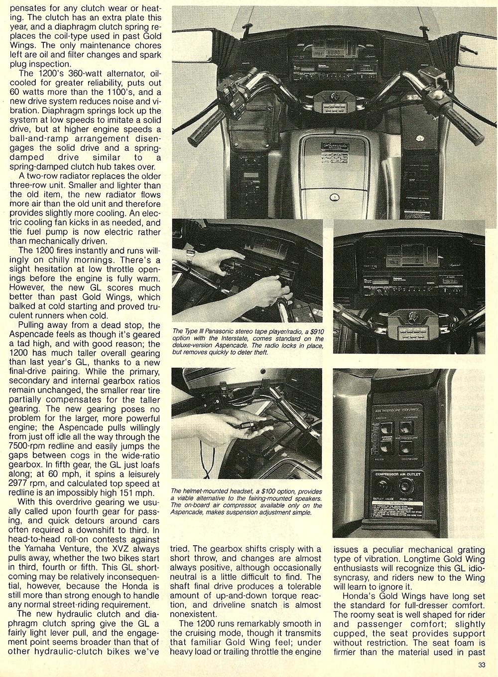 1984 Honda GL1200A Gold Wing Aspencade road test 6.jpg