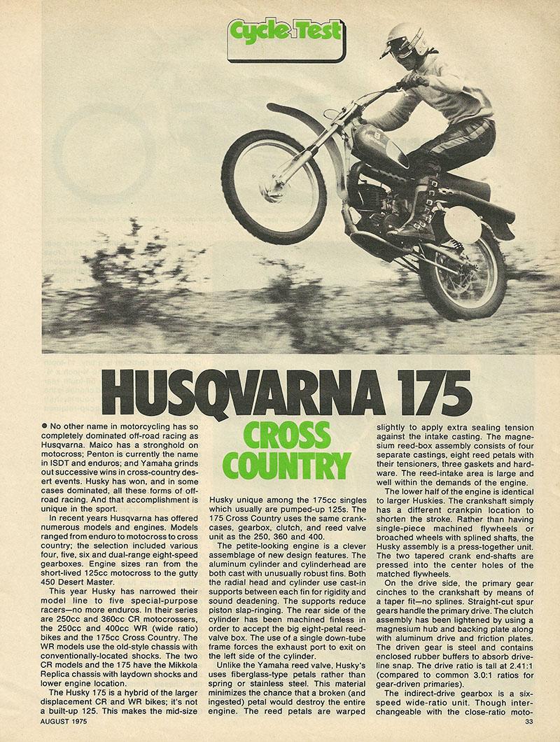 1975 Husqvarna 175 off road test 1.JPG