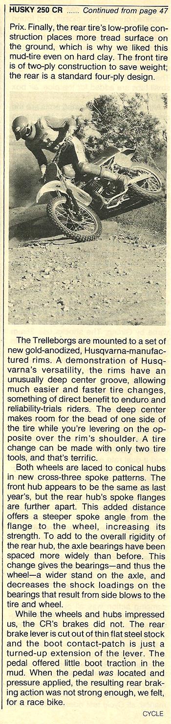 1978 Husqvarna 250 CR road test 6.jpg