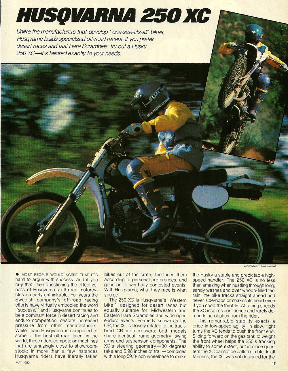 1982 Husqvarna 250 XC road test 1.jpg