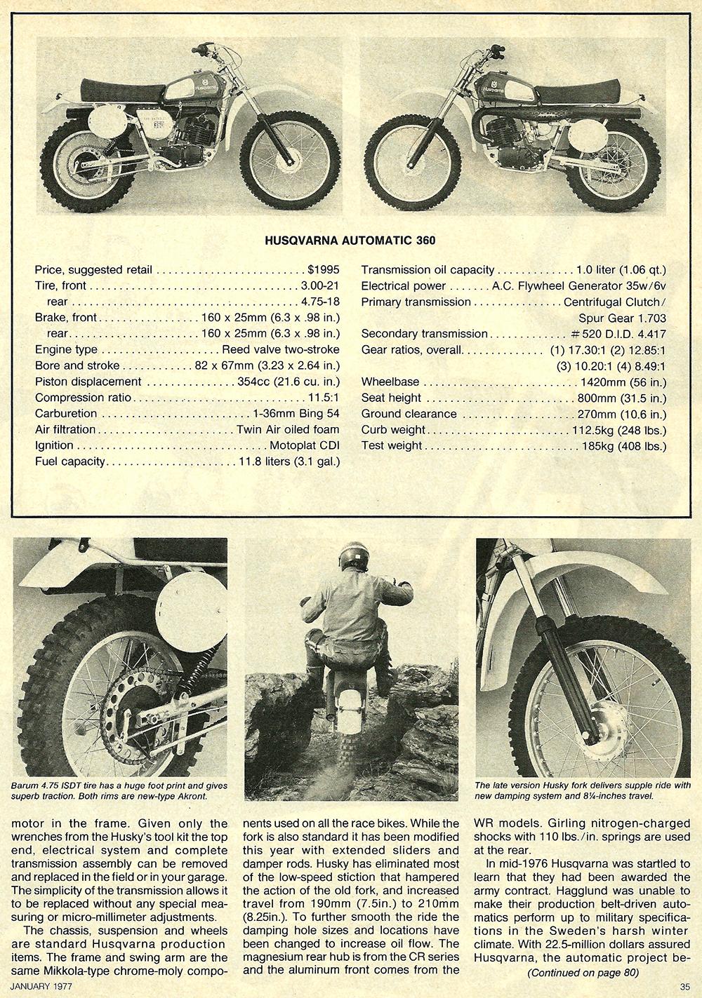 1977 Husqvarna Automatic 360 road test 6.jpg