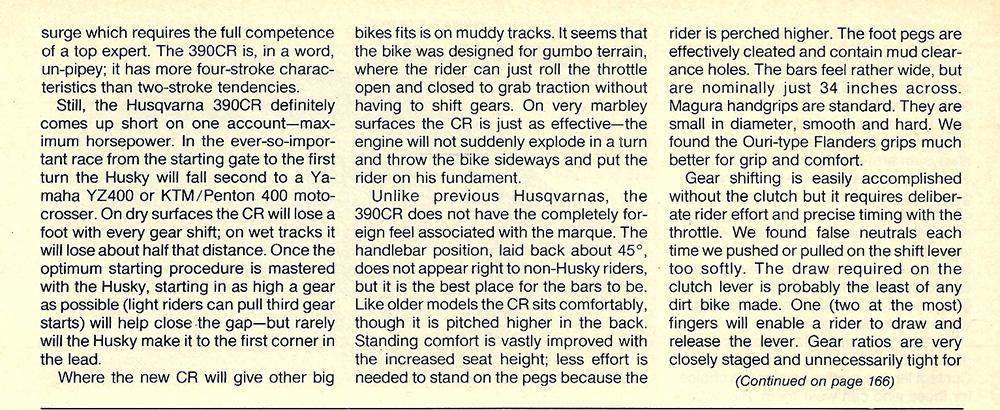 1977 Husqvarna 390 CR road test 7.jpg