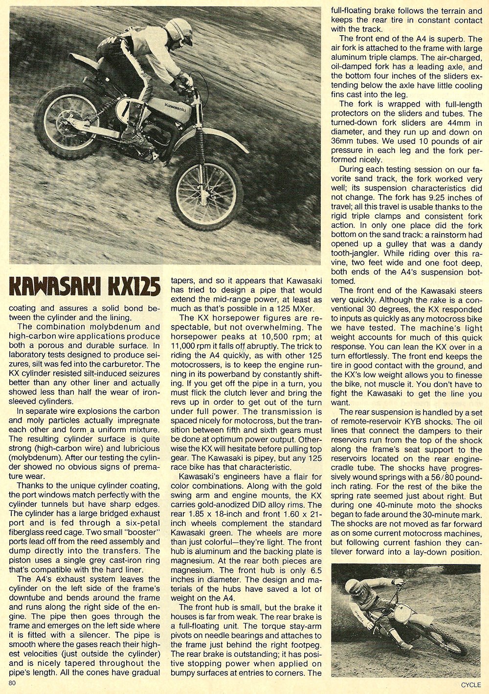 1978 Kawasaki KX125 A4 road test 05.jpg