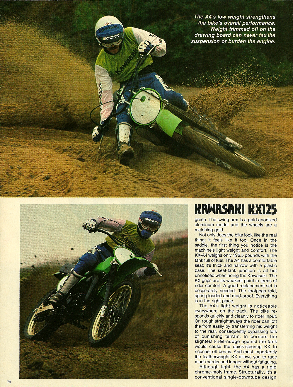 1978 Kawasaki KX125 A4 road test 03.jpg