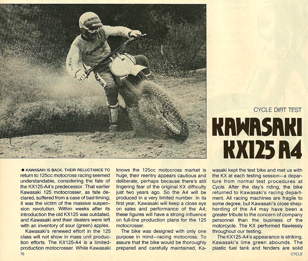 1978 Kawasaki KX125 A4 road test 01.jpg