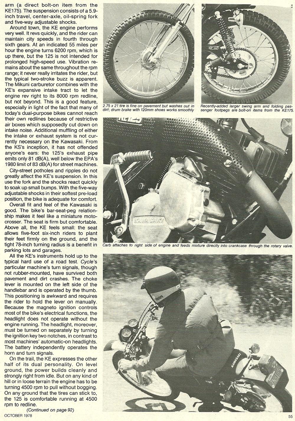 1978 Kawasaki KE125 A5 roat test 04.jpg