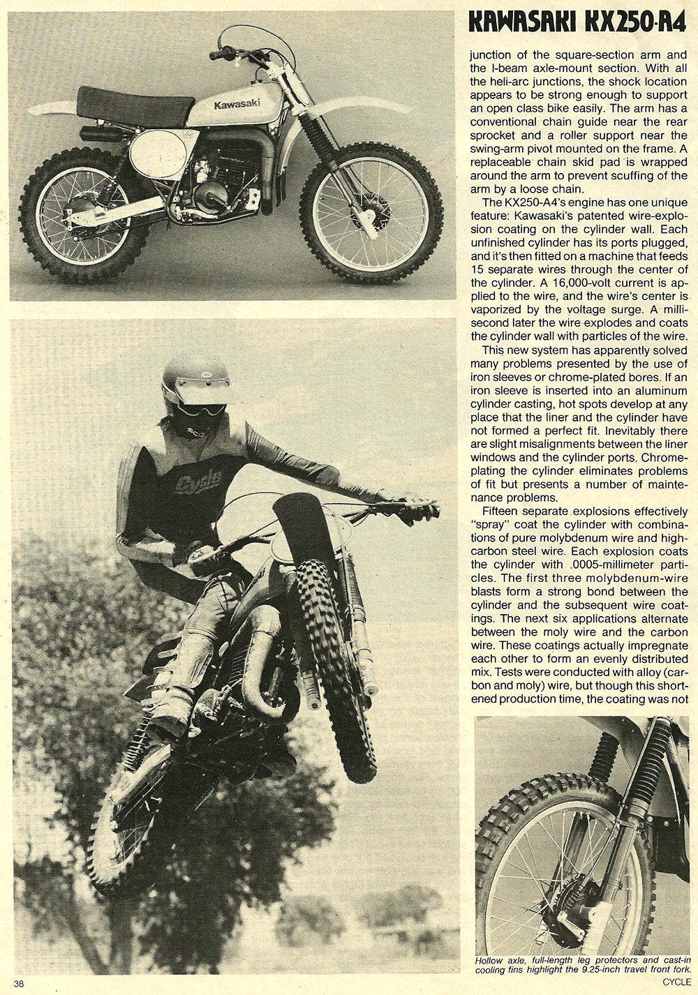 1978 Kawasaki KX250 A4 road test 03.jpg