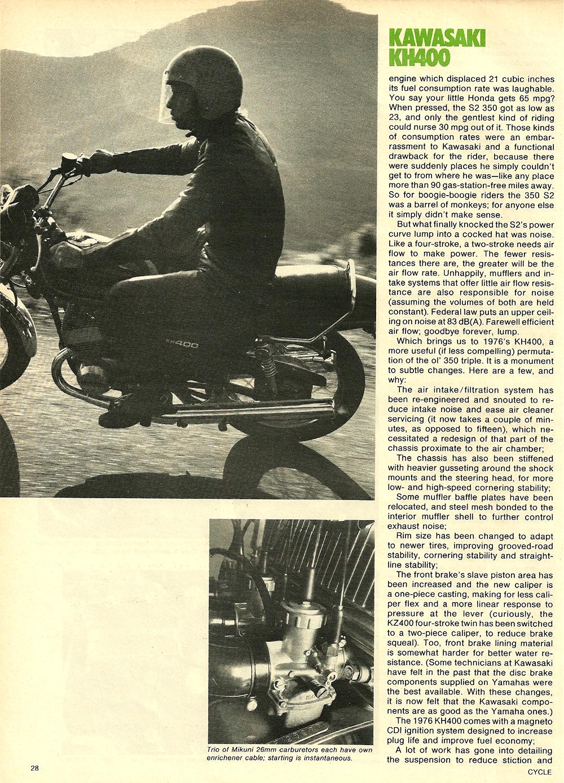 1976 Kawasaki KH400 road test 3.jpg