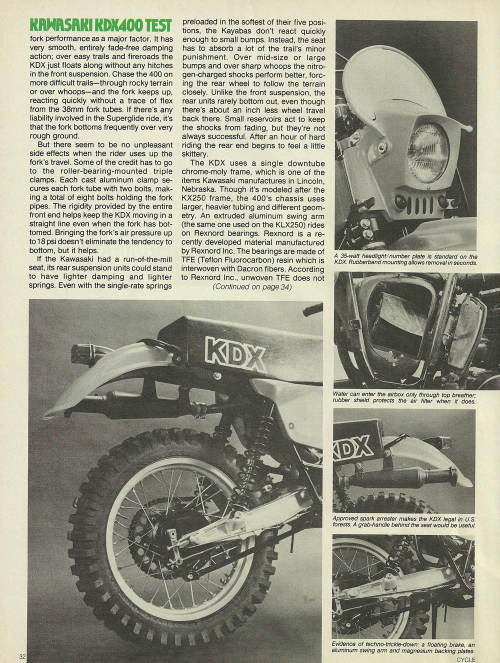 1979 Kawasaki KDX400 off road test 5.jpg