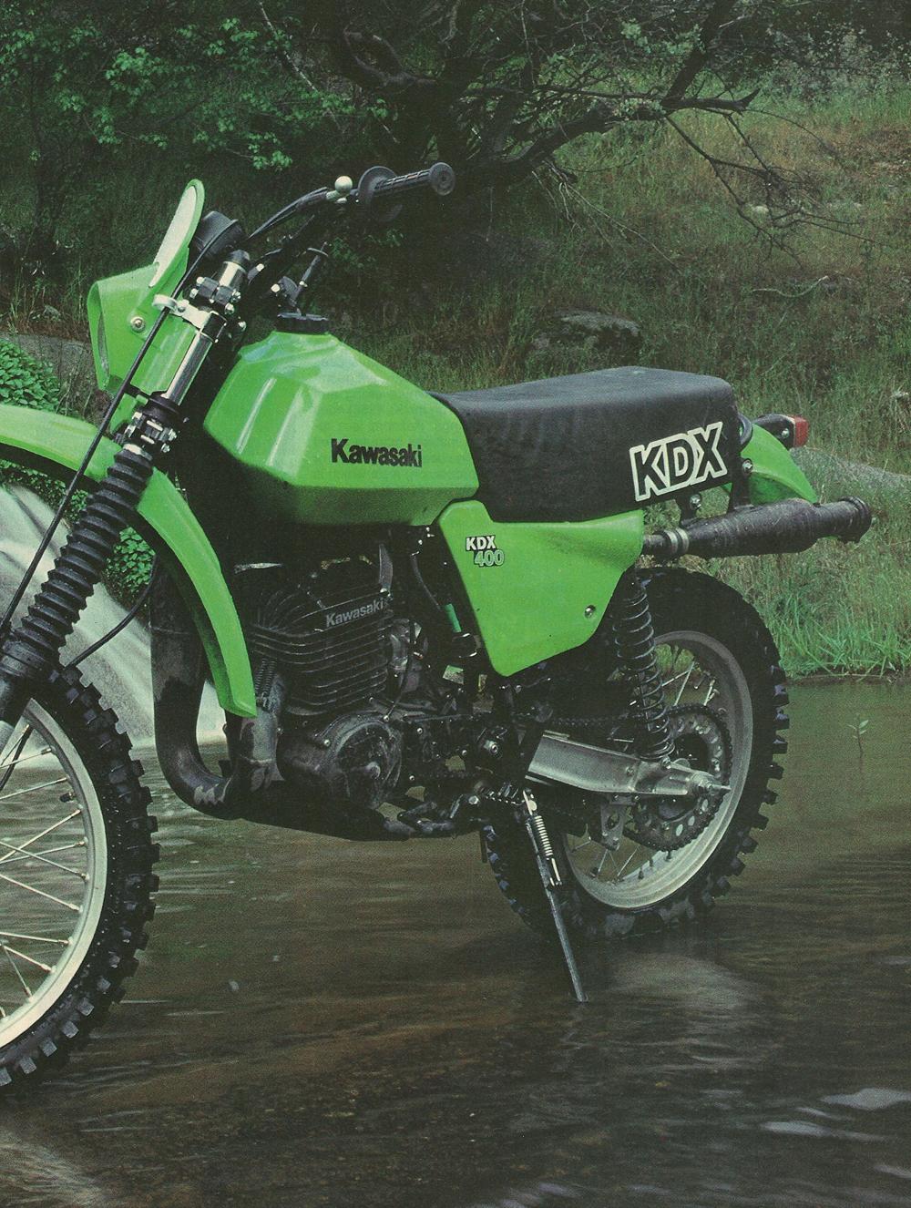 1979 Kawasaki KDX400 off road test 4.jpg