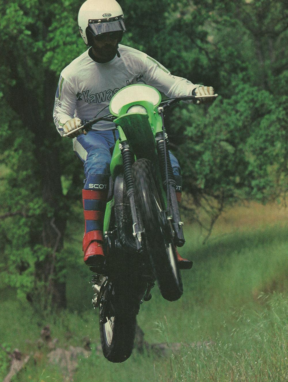 1979 Kawasaki KDX400 off road test 1.jpg