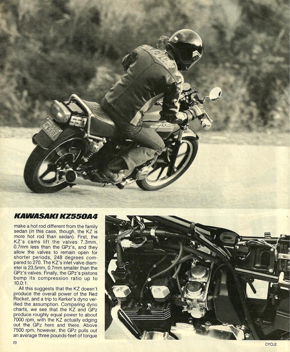 1983 Kawasaki KZ550 A4 road test 6.jpg