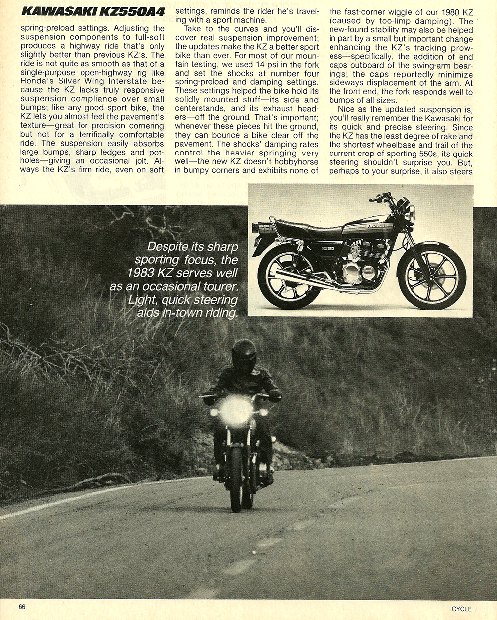 1983 Kawasaki KZ550 A4 road test 2.jpg