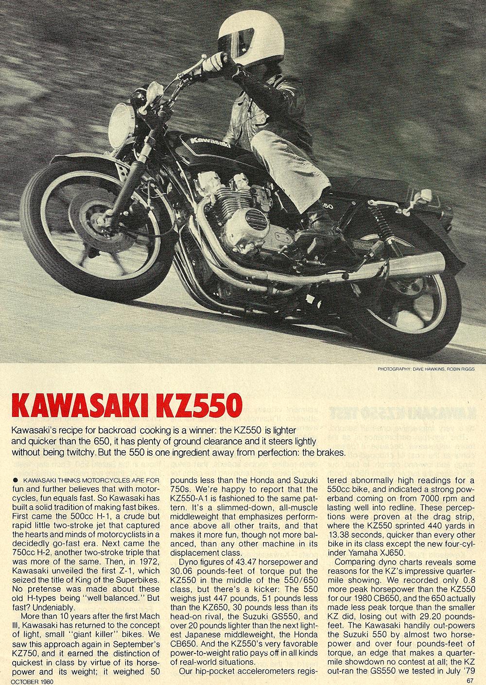 1980 Kawasaki KZ550 road test 01.jpg
