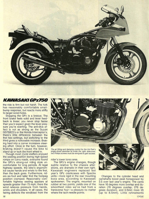 1983 Kawasaki GPz 750 road test 5.jpg