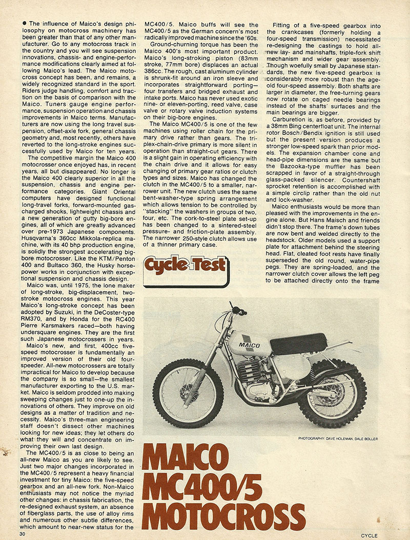 1976 Maico MC400-5 Motocross off road test 1.JPG