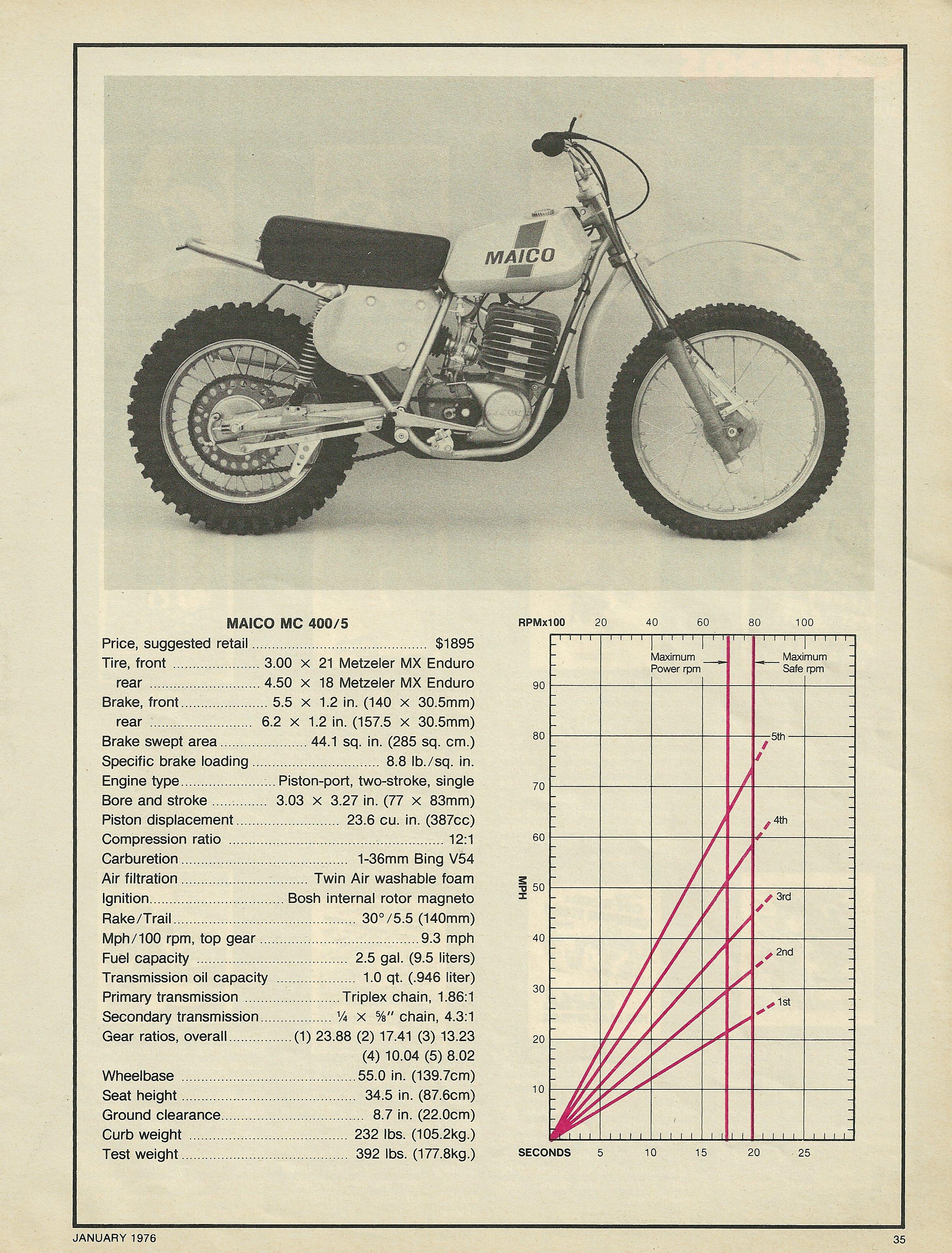 1976 Maico MC400-5 Motocross off road test 6.JPG
