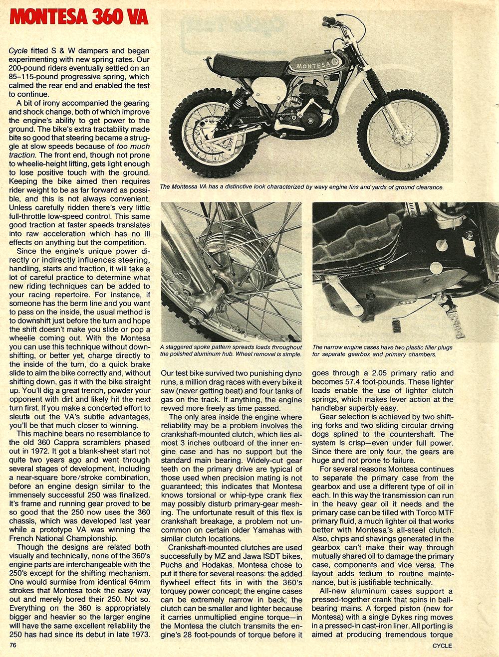 1976 Montesa 360 VA road test 3.jpg
