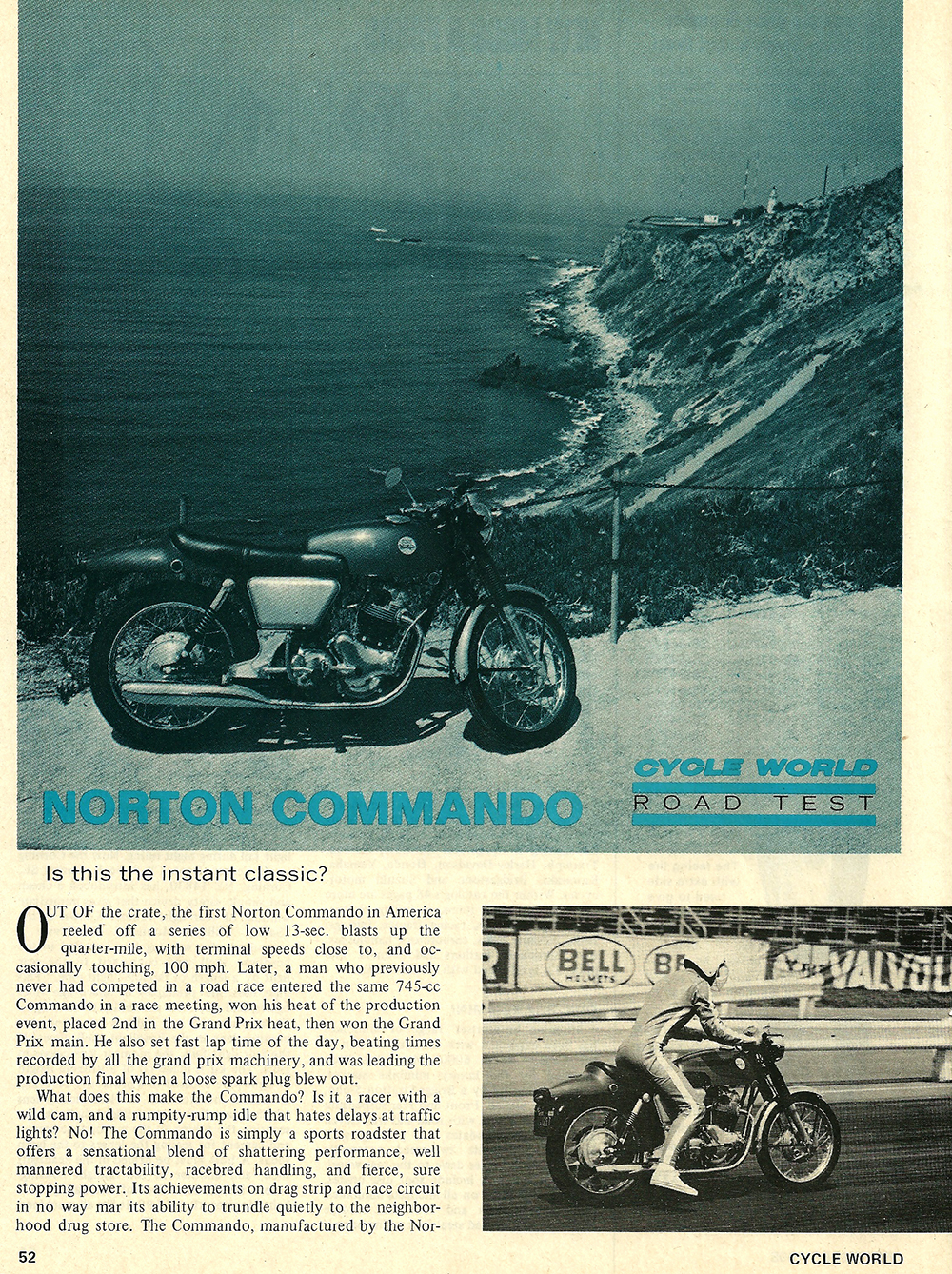 1968 Norton Commando 750 road test 01.jpg