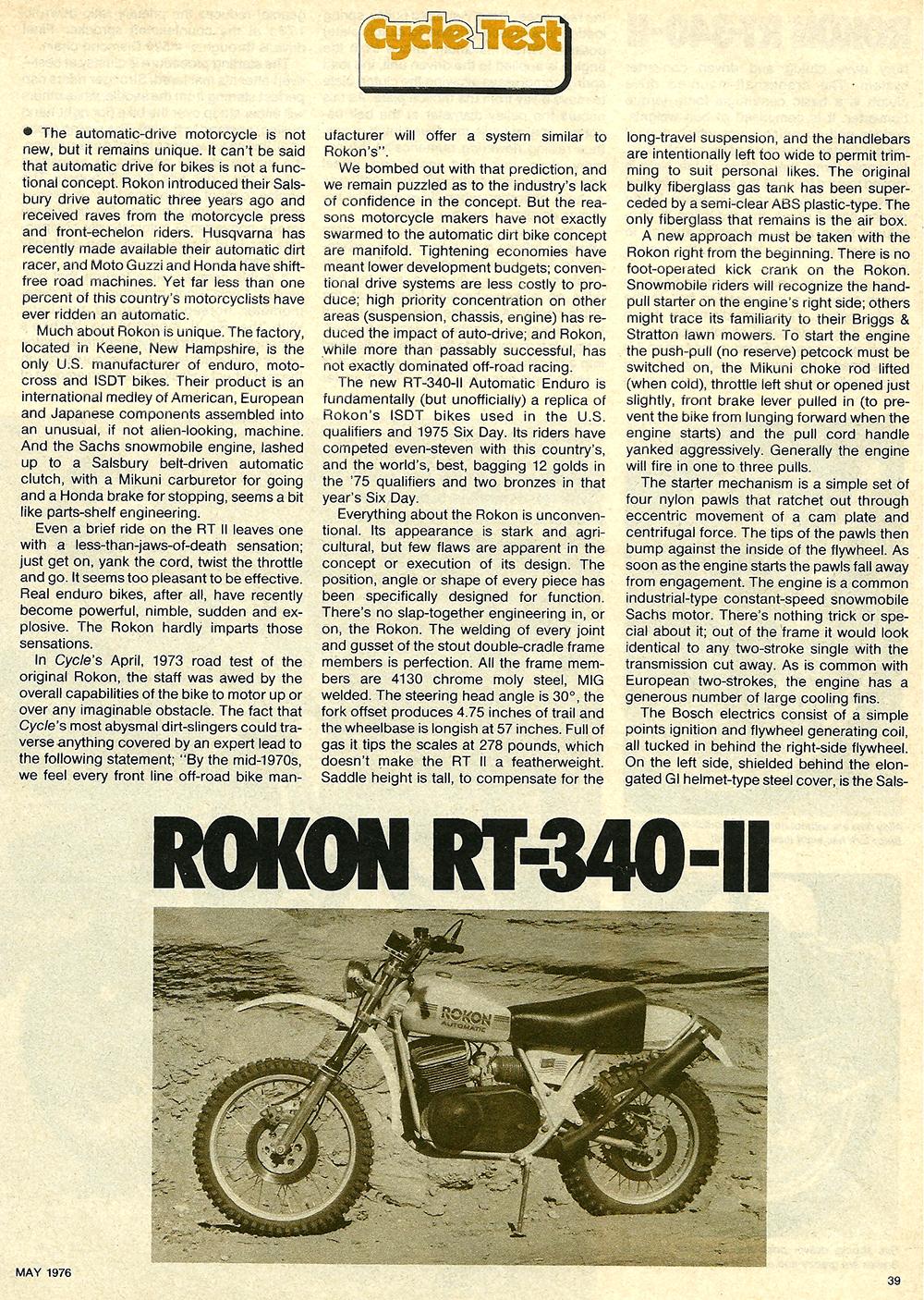 1976 Rokon RT-340 II road test 1.jpg