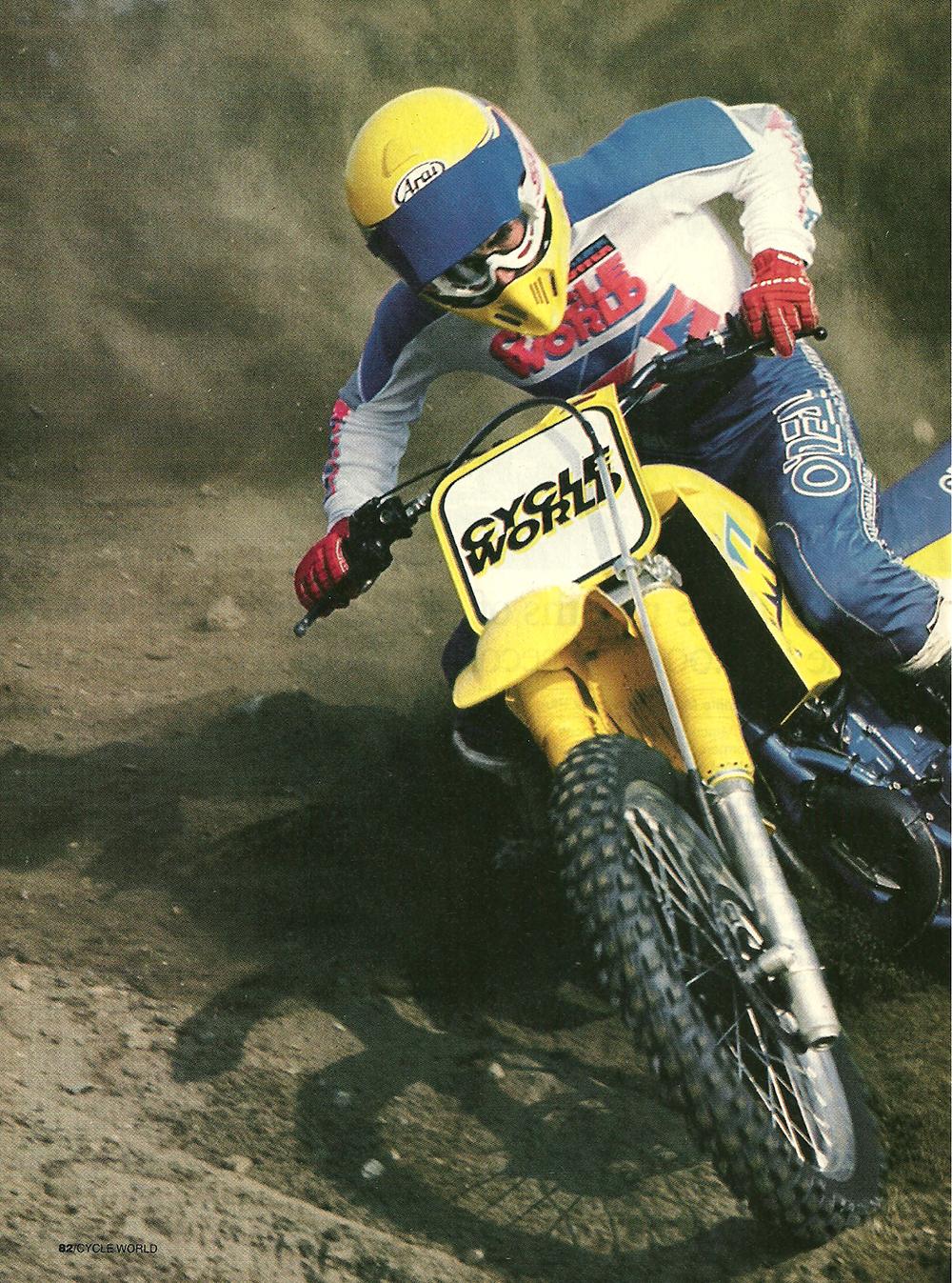 1987 Suzuki RM250 road test 01.jpg