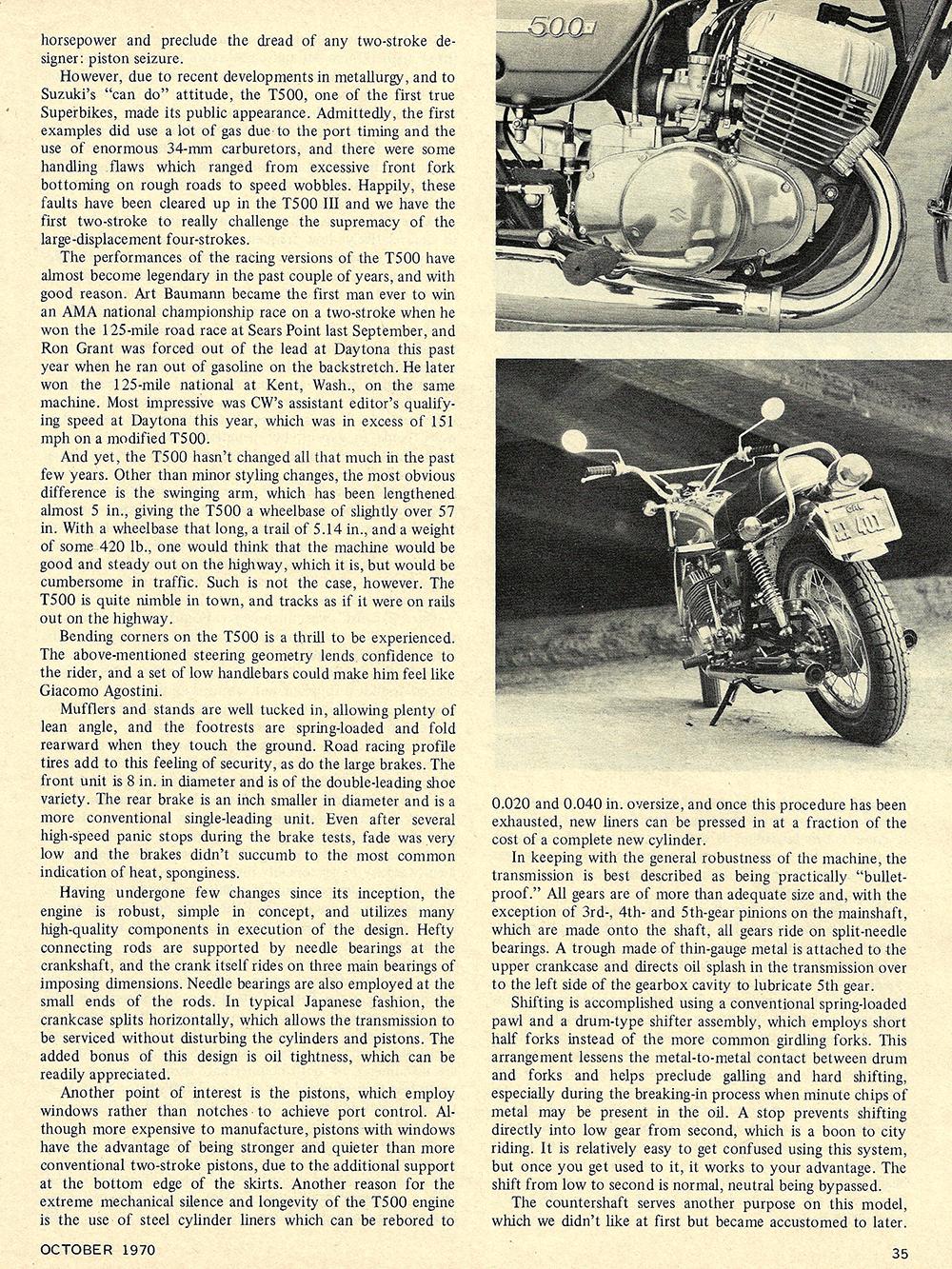 1970 Suzuki T500 III road test 02.jpg