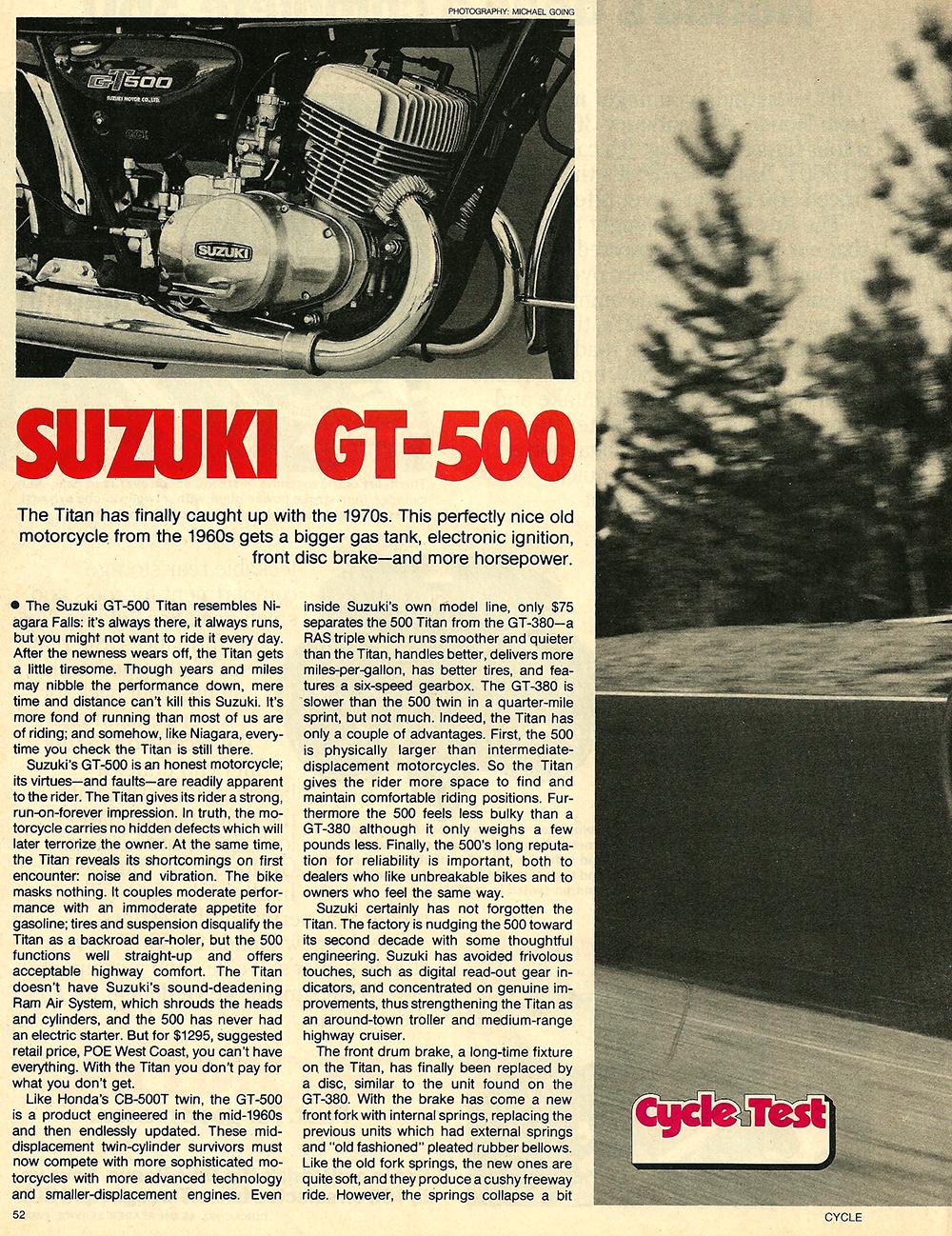 1976 Suzuki GT500 road test 1.jpg