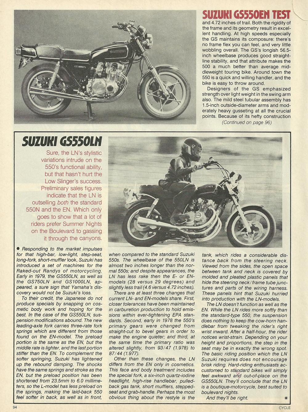 1979 Suzuki GS550EN road test 6.jpg