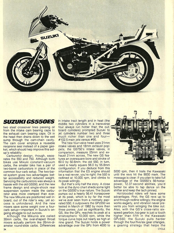 1983 Suzuki GS550ES road test 5.jpg