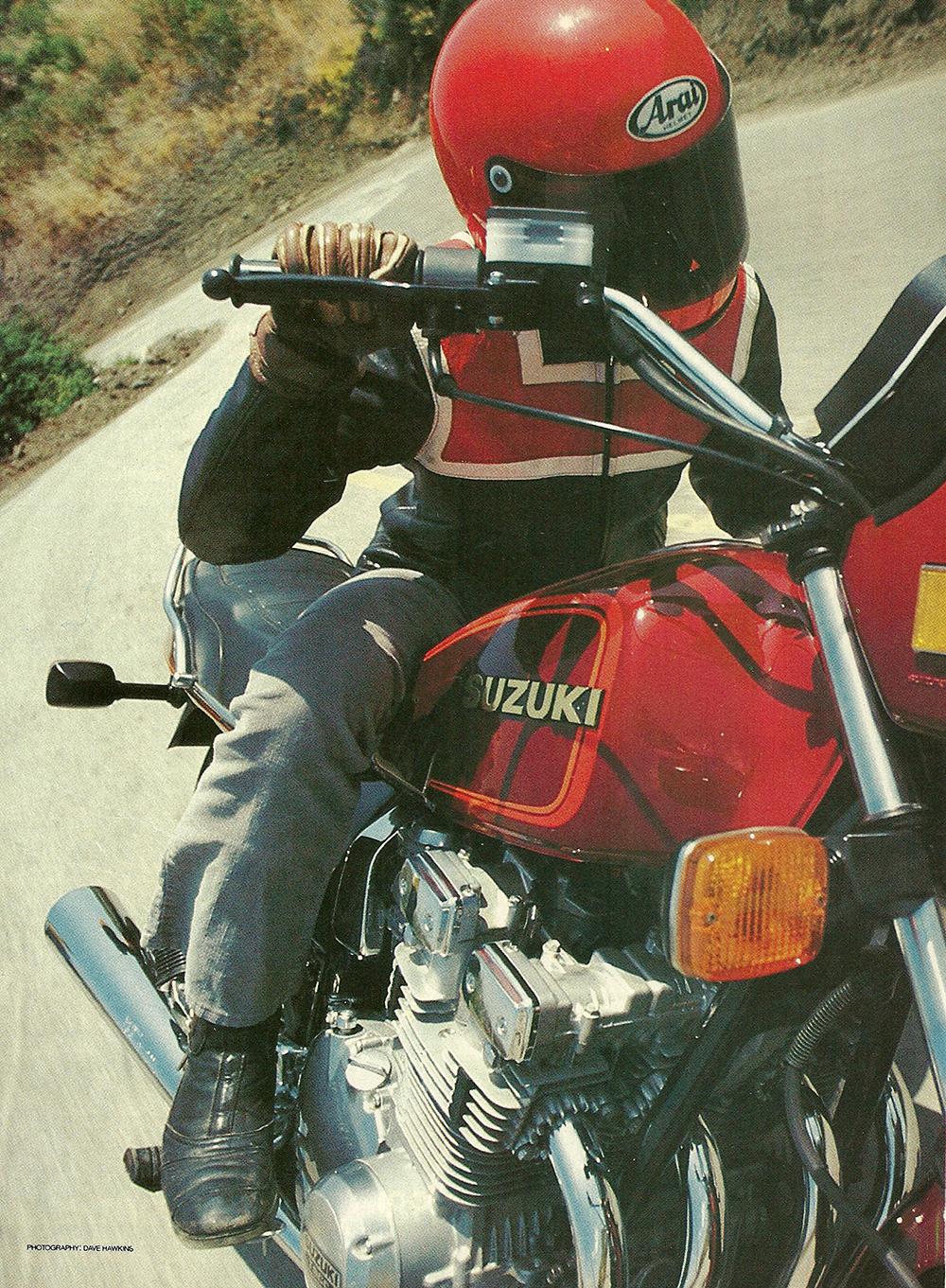 1981 Suzuki GS750 EX road test 01.jpg