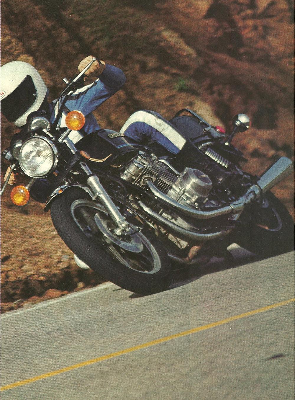 1979 Suzuki GS1000E road test 02.jpg